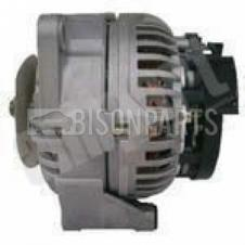 ALTERNATOR ASSEMBLY WITHOUT PULLEY