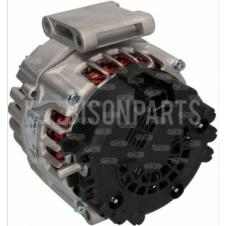 ALTERNATOR ASSEMBLY WITH PULLEY 14V 180AMP