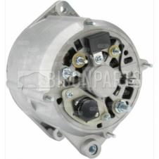 ALTERNATOR ASSEMBLY WITHOUT PULLEY 28V 65AMP