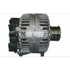 ALTERNATOR ASSEMBLY WITH PULLEY 24V 110AMP