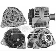 ALTERNATOR ASSEMBLY WITH PULLEY 24V 70AMP