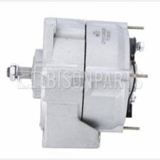 ALTERNATOR ASSEMBLY WITHOUT PULLEY 24V 55AMP