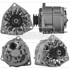 ALTERNATOR ASSEMBLY WITH PULLEY 24V 55AMP
