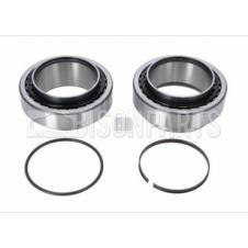 CARTRIDGE WHEEL BEARING FITS RH OR LH