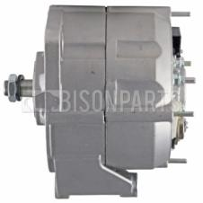ALTERNATOR ASSEMBLY WITHOUT PULLEY 28V 80AMP