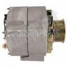 ALTERNATOR ASSEMBLY WITH PULLEY