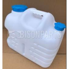 MANUAL PORTABLE HAND WASH / CLEAN WATER TANK (25 LITRES)