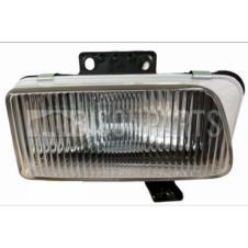 FRONT FOG LAMP DRIVER SIDE RH