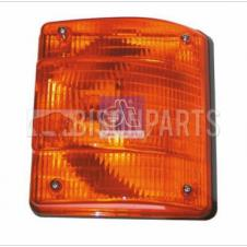FRONT INDICATOR LAMP DRIVER SIDE RH