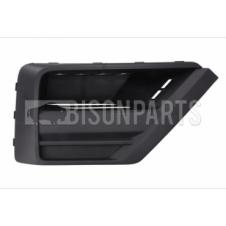 FRONT BUMPER COVER BOTTOM DRIVER SIDE RH