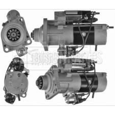 STARTER MOTOR ASSEMBLY 24V 5.5KW