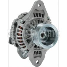ALTERNATOR ASSEMBLY WITH PULLEY 28V 130AMP