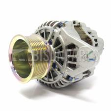 ALTERNATOR ASSEMBLY WITH PULLEY 24V 130AMP