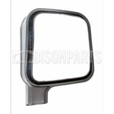 MANUAL WIDE ANGLE MIRROR HEAD DRIVER SIDE RH