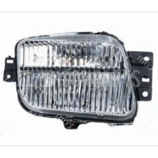 FOG LAMP PASSENGER SIDE LH
