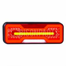LED REAR COMBIANTION LAMP PASSENGER SIDE LH