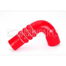 RED INTERCOOLER HOSE