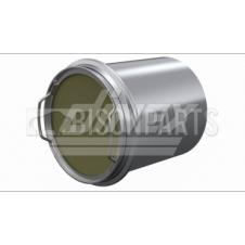 EXHAUST SILENCER BOX CATALYST INSERT ONLY