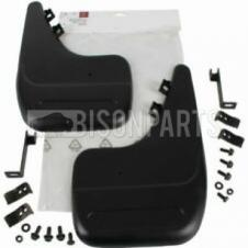 FRONT MUDFLAPS WITH FITTING KIT RH & LH (PAIR)
