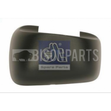 LOWER MIRROR ARM COVER PASSENGER SIDE LH
