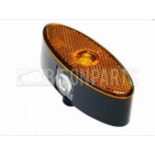 LED AMBER SIDE MARKER LAMP DRIVER SIDE RH