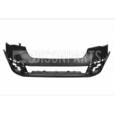 FRONT BUMPER WITH FOG LAMP HOLES