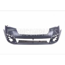 PRIMED FRONT BUMPER WITH FOG LAMP HOLES