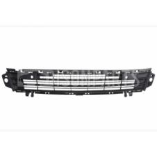 FRONT BUMPER GRILLE WITH SENSOR HOLES