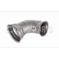 EXHAUST INTERMEDIATE PIPE