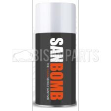 CAB & COCKPIT SANITISER SPRAY 'BOMB 100ML