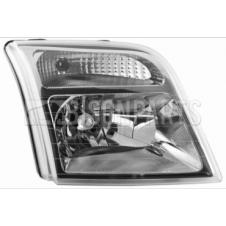 HEADLIGHT ASSEMBLY DRIVER SIDE RH