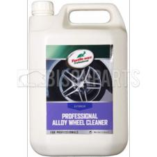 PROFESSIONAL ALLOY WHEEL CLEANER 5 LITRES