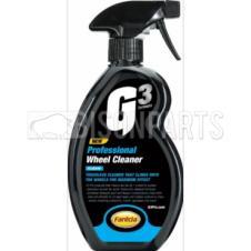 G3 PRO WHEEL CLEANER 500ML