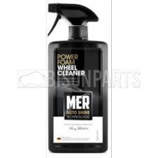 POWER FOAM WHEEL CLEANER 500ML