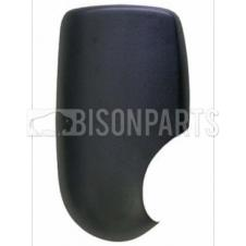 DOOR WING MIRROR BACK COVER DRIVER SIDE RH