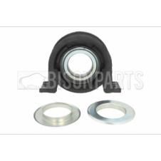 PROPSHAFT CENTRE CARRIER BEARING 75MM