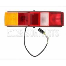 REAR TAIL LAMP FITS RH OR LH