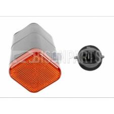 AMBER SIDE REPEATER LAMP FITS RH OR LH