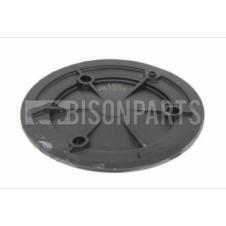 TIMING CHAIN FUEL PUMP COVER