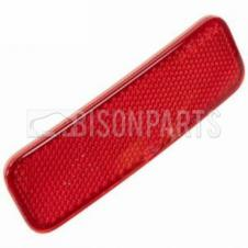 REAR RED REFLECTOR DRIVER SIDE RH