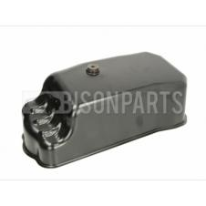ENGINE OIL SUMP PAN