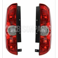 PANEL VAN REAR TAIL LAMPS ONLY RH & LH (PAIR)