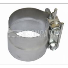UNIVERSAL EXHAUST CLAMP BAND 2.75