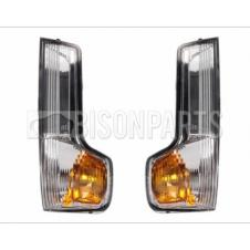 MIRROR INDICATORS RH & LH (PAIR)