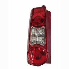 PANEL VAN REAR TAIL LAMP ONLY PASSENGER SIDE LH