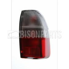 PICKUP REAR COMBINATION LAMP ONLY DRIVER SIDE RH