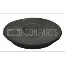 Rubber Buffer Spring Plate