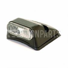 CLEAR ROOF MARKER LAMP