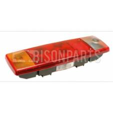 REAR COMBINATION LAMP WITH NUMBER PLATE LAMP FITS RH & LH