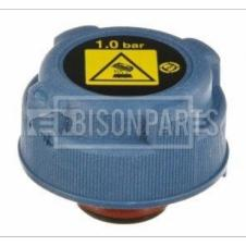 EXPANSION HEADER TANK CAP